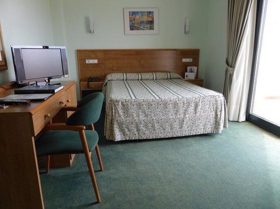 Hotel Oca Vermar: Habitación 305