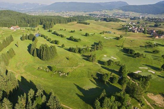 Asiago Golf Club