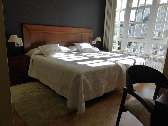 Hotel Casa De Caldelas: Habitación 104