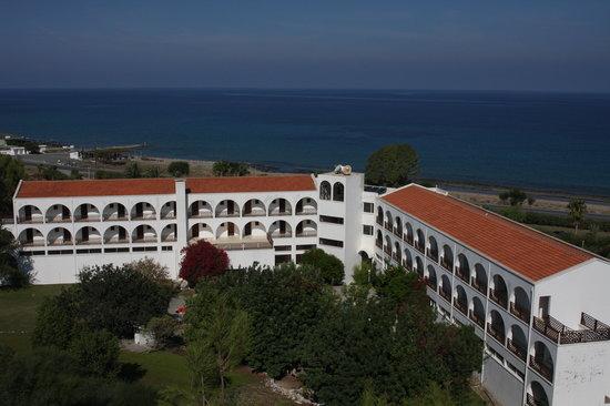 โรงแรม คลับกูเซลยาลี