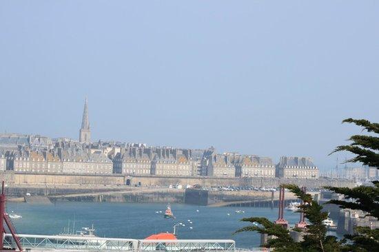 Les remparts de Saint-Malo : 3