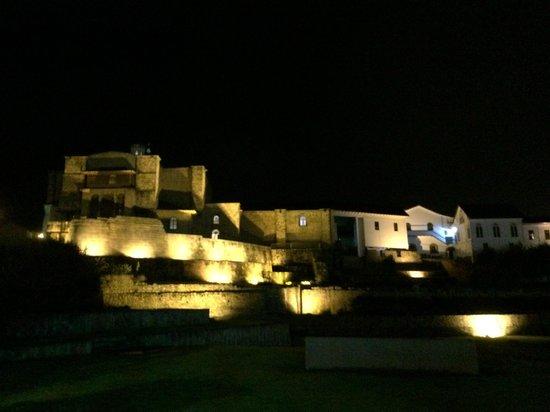 Convento de Santo Domingo: la nuit
