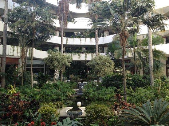 Meliá Salinas: Hotel