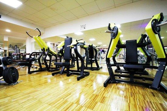 Enea's Sport & Wellness