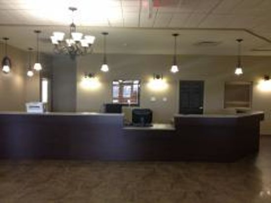 Northern Inn & Suites