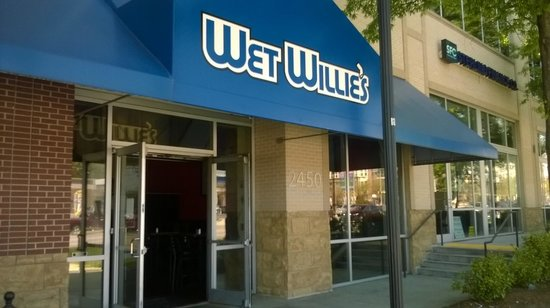 Photo of American Restaurant Wet Willies Atlanta at 2450 Piedmont Rd Ne 106b, Atlanta, GA 30324, United States