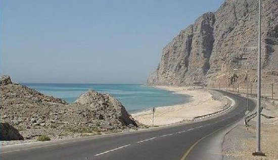 Khasab Oman  city images : ... пейзаж Picture of Oman Fjords, Khasab TripAdvisor