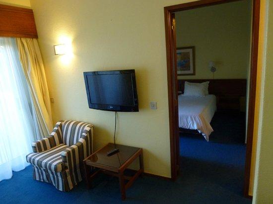 Hotel Girassol: Room 109
