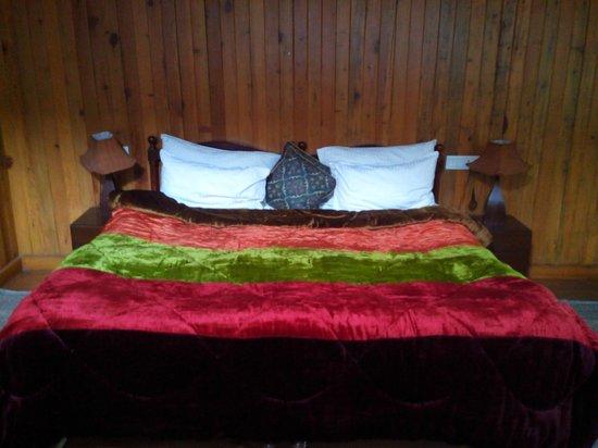 Two Chimneys - Pura Stays: deodar suite...
