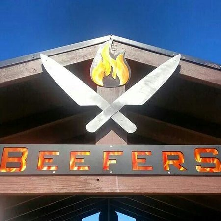 Beefers Caribbean Lounge   Put some spice in your life!