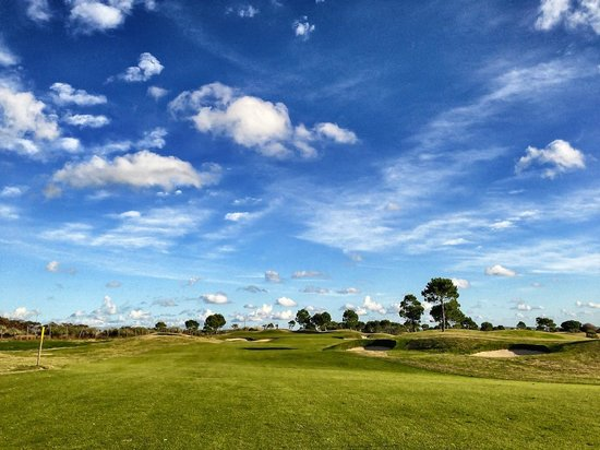 Villanueva Golf