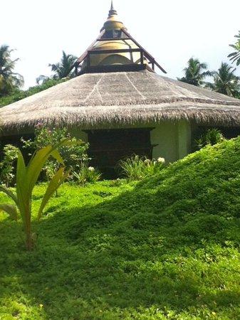 Shangri-La's Villingili Resort and Spa Maldives : spa