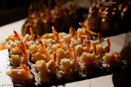 TaVal La Gastronomia come al Ristorante