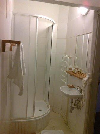 Villa Zakamycze: The toilette