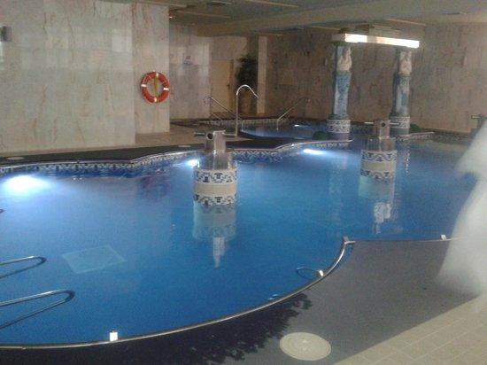 Hotel Carlos I Silgar: Relax