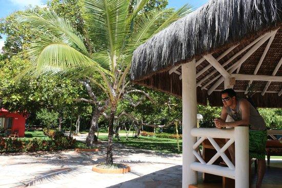 Mar Paraiso Resort: Lugar de descanso