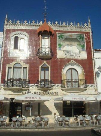 Restaurante Águias D' Ouro