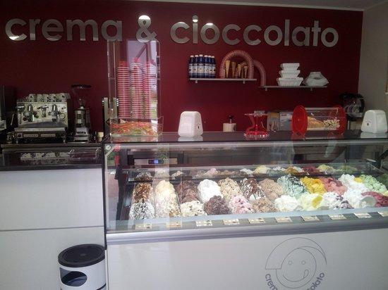 Crema e Cioccolato: getlstd_property_photo