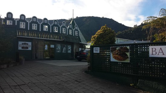Picton Village Bakkerij: Picton Village Bakery