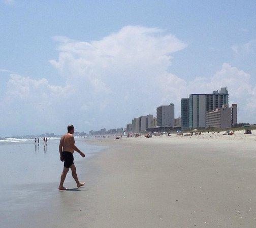 N Oak St Myrtle Beach Sc  Usa