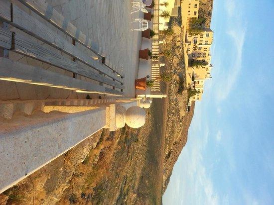 Grand View Resort Petra: Pool