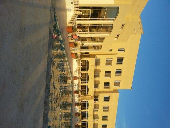 Grand View Resort Petra: Hotel