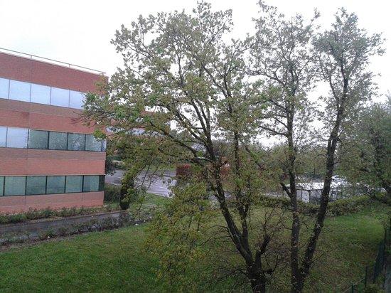Ibis Styles Toulouse Cité Espace Hotel : Vista de la habitación (interior)