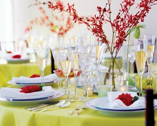The Westin Georgetown, Washington D.C.: Banquet Dining