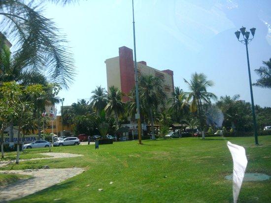 Inter-Continental Presidente Ixtapa: Hotel