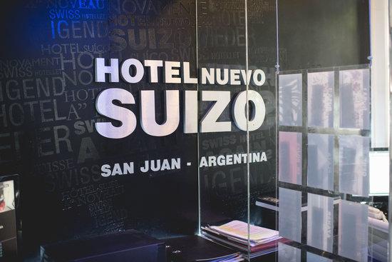 Hotel Nuevo Suizo