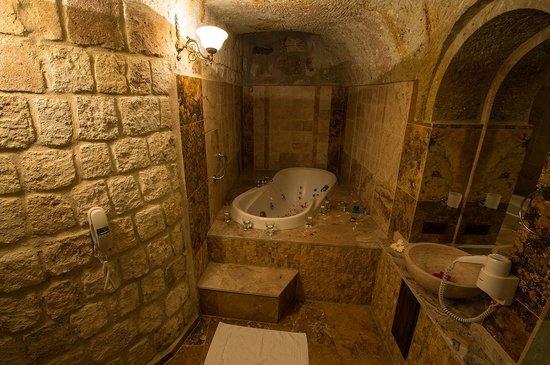 Kemerhan Cave Suites : Relax