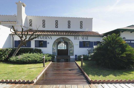 La Taverna del Mar: Exterior