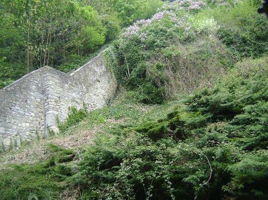 Citadel of Dinant (La Citadelle de Dinant): Citadelle de Dinant, Dinant, Bélgica.