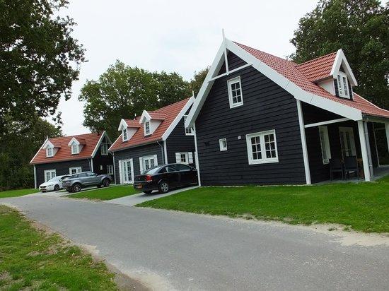 Hotel De Zeeuwse Stromen : duinvilla