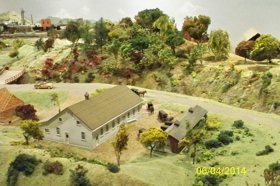 Mennonite Meeting House Picture Of St Jacobs Aberfoyle