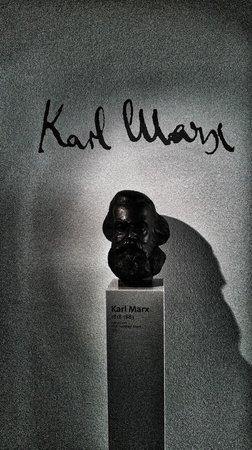 Karl Marx House : Karl Marx - Trier