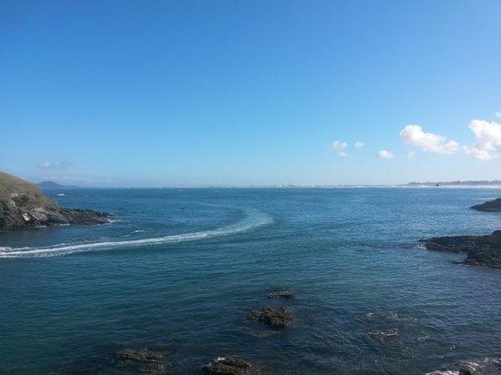 Forte Beach: Forte de São Mateus