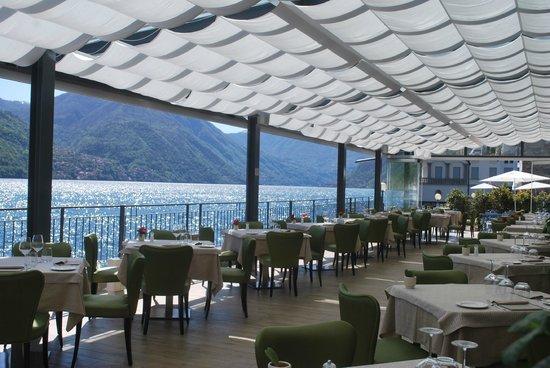 Villa Belvedere Hotel Argegno Lac De C 244 Me Italie