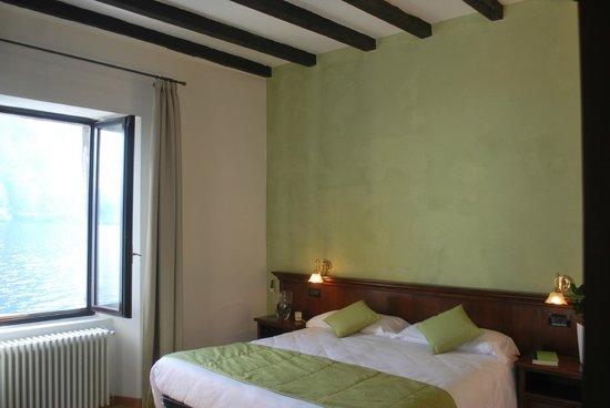 Villa Belvedere: Junior suite Belvedere