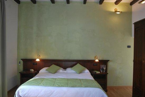 Villa Belvedere: Belvedere nuova camera