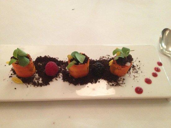 Royal Hideaway Playacar: Chefs Table