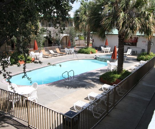 Family Garden Inn from 66 UPDATED 2017 Hotel Reviews Laredo