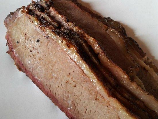 Sisterdale Smokehouse: More Beef