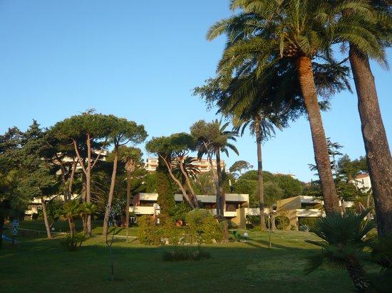 Hotel Delcloy: les logements