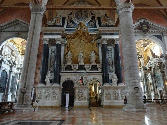 Basilica dei Santi Giovanni e Paolo (San Zanipolo): Paolo
