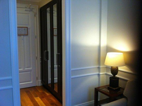 Belmond Copacabana Palace: Habitación/Bedroom