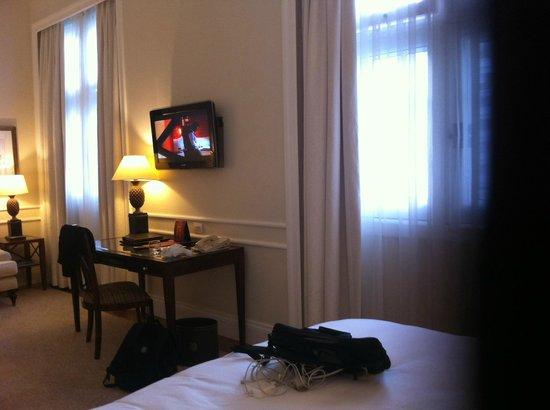 Belmond Copacabana Palace: Bedroom