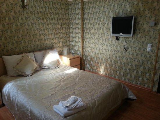 Nonna Mia: camere