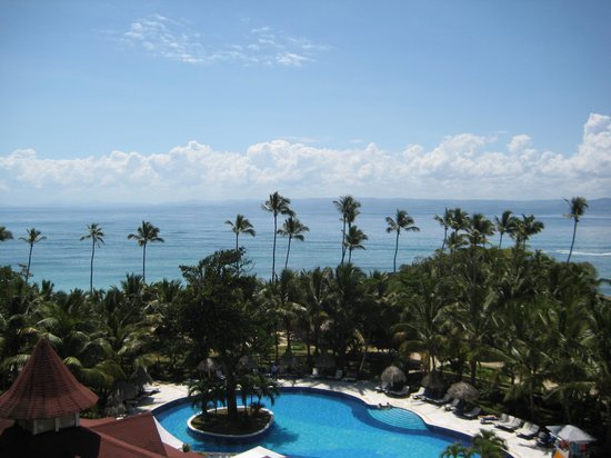 Luxury Bahia Principe Cayo Levantado Don Pablo Collection: View from the top