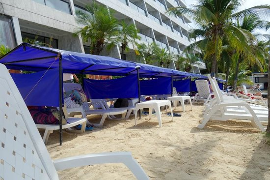 GHL Relax Hotel Sunrise: Piscina Privada do Hotel